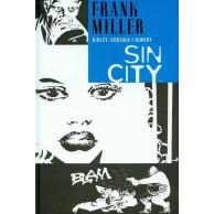 Sin City. Girlsy, gorzała i giwery. Tom 6