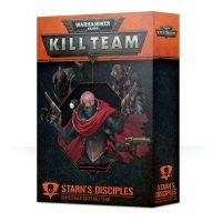 Starn's Disciples – Genestealer Cults Kill Team