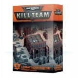Killzone: Sector Fronteris Environment Expansion