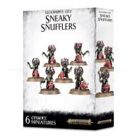 Warhammer Age of Sigmar: Sneaky Snufflers