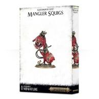 Warhammer Age of Sigmar: Mangler Squigs Destruction Games Workshop