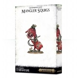 Warhammer Age of Sigmar: Mangler Squigs Destruction Games Workshop