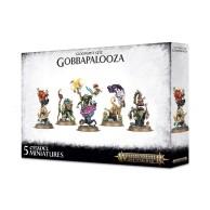 Warhammer Age of Sigmar: Gobbapalooza Destruction Games Workshop