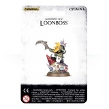 Warhammer Age of Sigmar: Loonboss