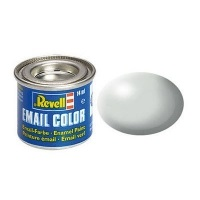Revell Email Color 371 Light Grey Silk