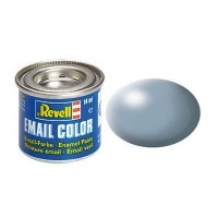 Revell Email Color 374 Grey Silk 14ml