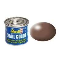 Revell Email Color 381 Brown Silk 14ml