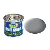 Revell Email Color 43 Middle Grey Mat