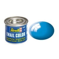 Revell Email Color 50 Light Blue Gloss