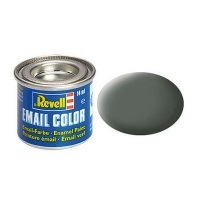 Revell Email Color 66 Olive Grey Mat