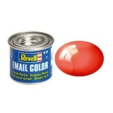 Revell Email Color 731 Red Clear