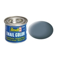 Revell Email Color 79 Greyish Blue Mat