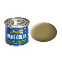 Revell Email Color 86 Olive Brown Mat