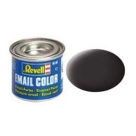 Revell REVELL Email Color 06 Tar Black Mat