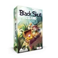 Black Skull Island Karciane Strawberry Studio