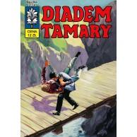 Kapitan Żbik: Diadem Tamary t.5