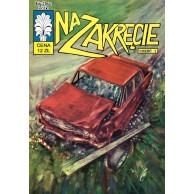 Kapitan Żbik: Na Zakręcie t.31