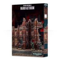 Warhammer 40,000: Sector Imperialis Manufactorum