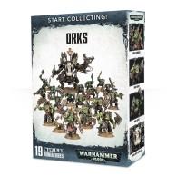 Warhammer 40000: Start Collecting! Orks