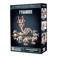 Warhammer 40000: Start Collecting! Tyranids