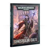 Warhammer 40000: Codex: Genestealer Cults