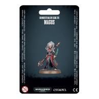 Warhammer 40000: Genestealer Cults Magus