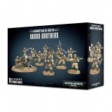 Warhammer 40000: Genestealer Cults Brood Brothers