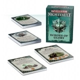 Warhammer Underworlds: Nightvault – Echoes of Glory