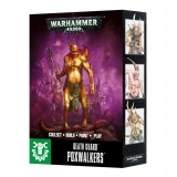 Warhammer 40000: Easy To Build: Death Guard Poxwalkers