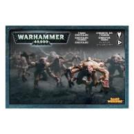 Warhammer 40000: Tyranid Genestealers