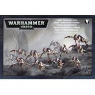 Warhammer 40000: Tyranid Hormagaunt Brood