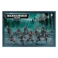 Warhammer 40000: Dark Eldar Wyches