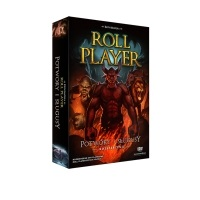 Roll Player: Potwory i Sługusy