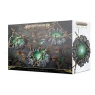 Warhammer Age of Sigmar: Skaven Gnawholes Destruction Games Workshop