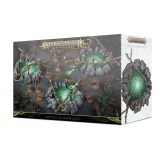 Warhammer Age of Sigmar: Skaven Gnawholes Destruction Games Workshop