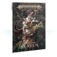 Warhammer Age of Sigmar: Battletom Skaven Destruction Games Workshop