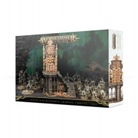 Warhammer Age of Sigmar: Charnel Throne