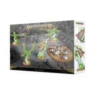 Warhammer Age of Sigmar: Endless Spells Skaven