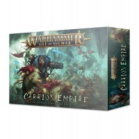 Warhammer Age of Sigmar: Carrion Empire