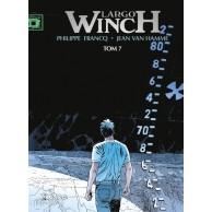 Largo Winch tom 7