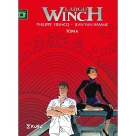 Largo Winch tom 6
