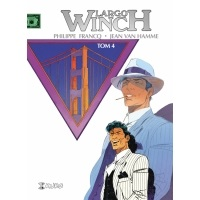 Largo Winch tom 4