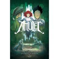 Amulet – księga czwarta: Ostatnia Rada Komiksy fantasy Planeta Komiksów
