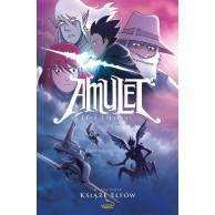 Amulet – księga piąta: Książę Elfów Komiksy fantasy Planeta Komiksów