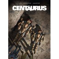 Centaurus 3: Szalona ziemia