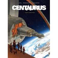 Centaurus 1: Ziemia obiecana