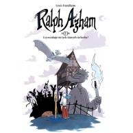 Ralph Azham 1: Czy oszukuje się tych, których się kocha