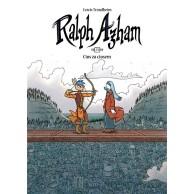 Ralph Azham 11: Cios za ciosem