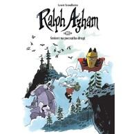 Ralph Azham 2: Śmierć na początku drogi