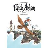 Ralph Azham 9: Punkt zwrotny